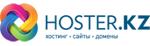 Акции Hoster.kz