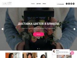 Интернет-магазин Koktem