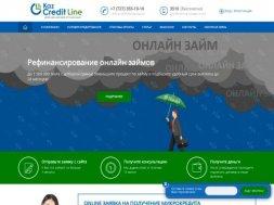 Интернет-магазин Kaz Credit Line